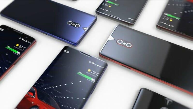 Smartphones in Bangladesh 2020