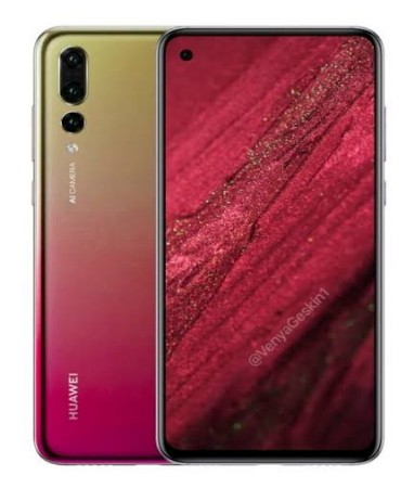 Huawei Nova 4 full Specification, Features and Price!