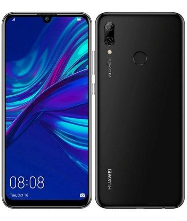 Huawei P Smart 2019 – full phone features!