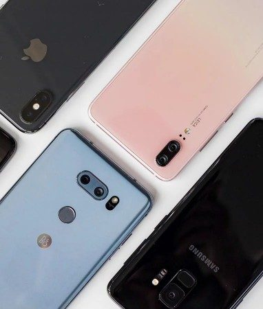 Top 10 Smartphones in 2019 – With features and specifications!