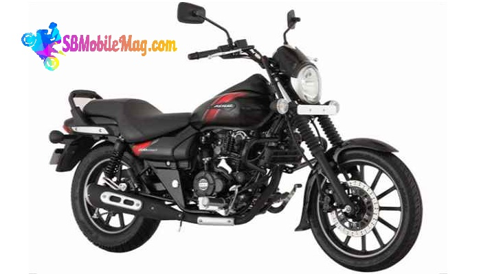 Bajaj Avenger 160 ABS Price and Specifications