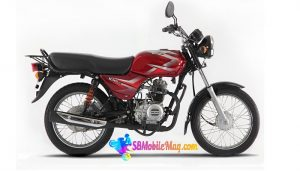 Bajaj CT100B Price and Specifications