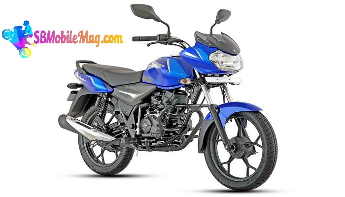 Bajaj Discover 110cc Price and Specifications
