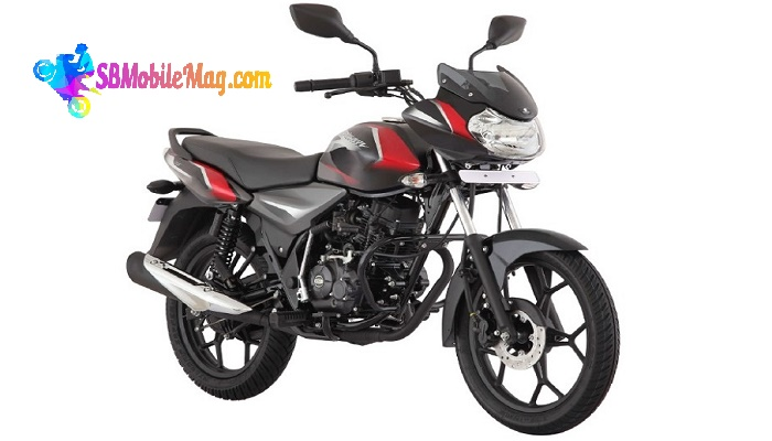 Bajaj Discover 125cc Disc Price and Specifications