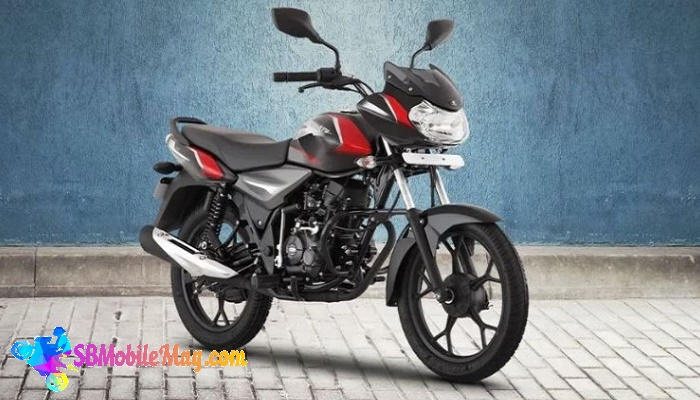 Bajaj Discover 125cc Drum Price and Specifications