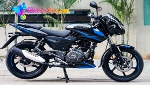 Bajaj Pulsar 150cc Twin Disc 2019 Price and Specifications