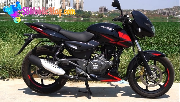 Bajaj Pulsar 150cc Twin Disc 2019 ABS Price and Specifications