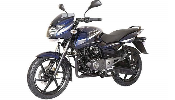 DTSI Bajaj Pulsar -150cc ug4 Specifications and Price in Bangladesh