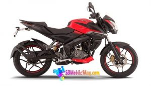 Bajaj Pulsar NS 160cc Price and Specifications