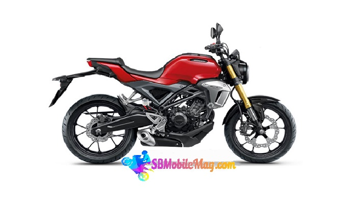 Honda CB150R Exmotion Price and Specifications