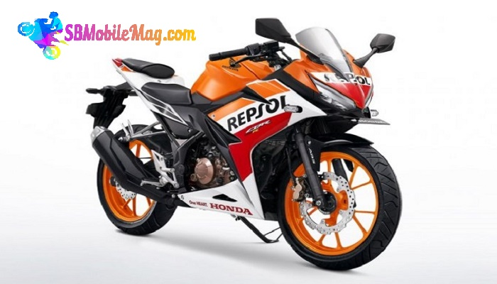 Honda CBR150R Repsol (ABS) Price and Specifications