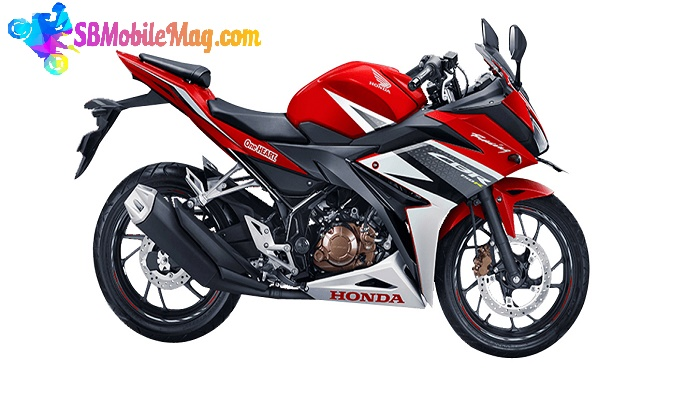 Honda CBR150R 2017 Model Price and Specifications