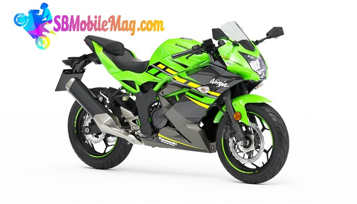 KAWASAKI Ninja 125 Price and Specifications