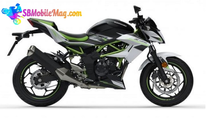Kawasaki Z 125 Price and Specifications