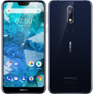 Nokia 7.1 Specifications, Nokia 7.1, Nokia 7.1 Features