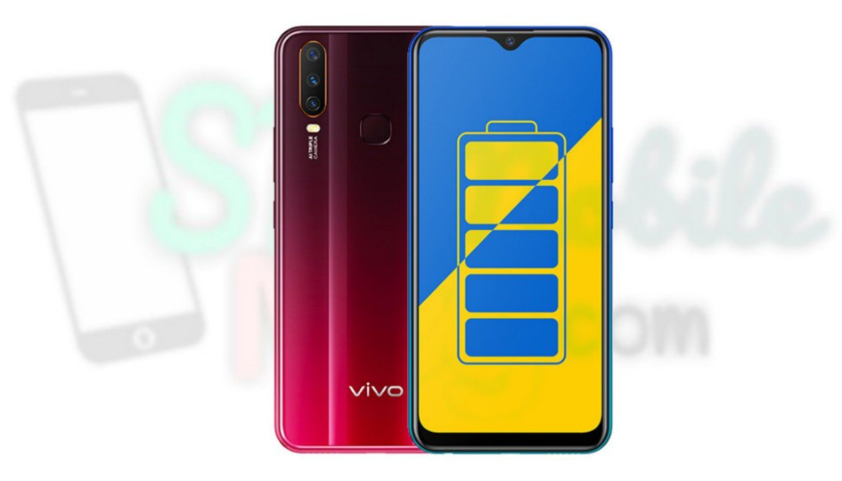 ViVO Y15 Specifications and Price