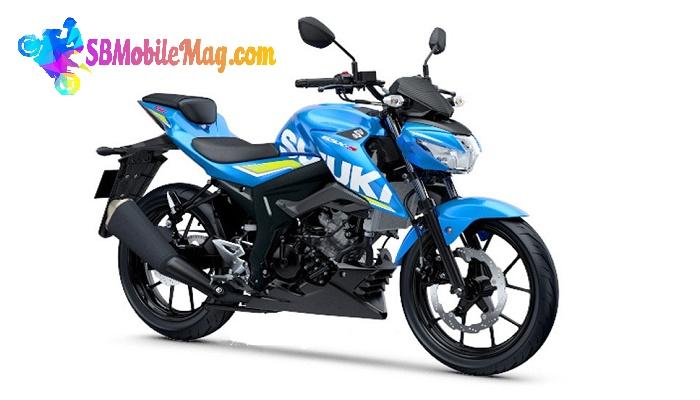 Suzuki GSX-S 150 Specifications and Price