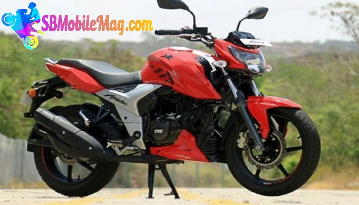 TVS Apache RTR 160 4V Price in Bangladesh, TVS Apache RTR 160 4V Specifications