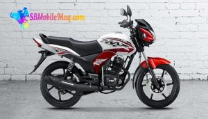 TVS Max 125cc Price and Specifications