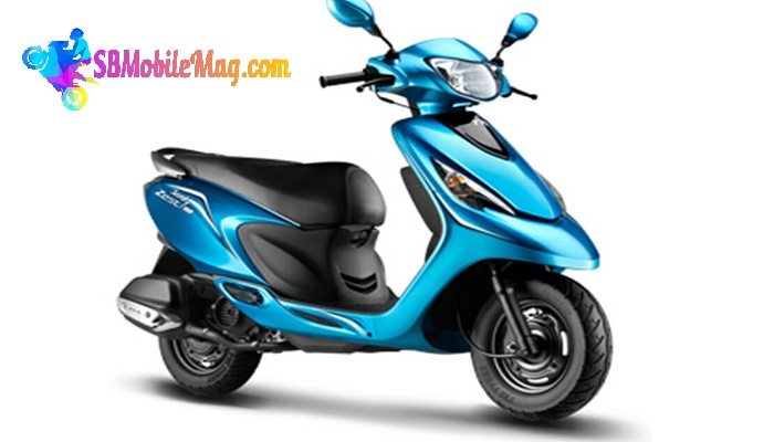 TVS Zest Price and Specifications