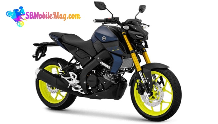 Yamaha MT 15 Indonesia Price and Specifications