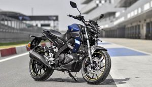 Yamaha MT-15 indian Version Specifications & Price in Bangladesh