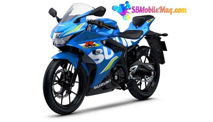 Suzuki GSX-R 150 Price and Specifications