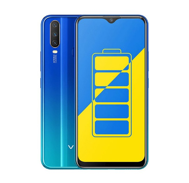 Vivo Y15, Vivo Y15 Specifications, Vivo Y15 Price in Bangladesh