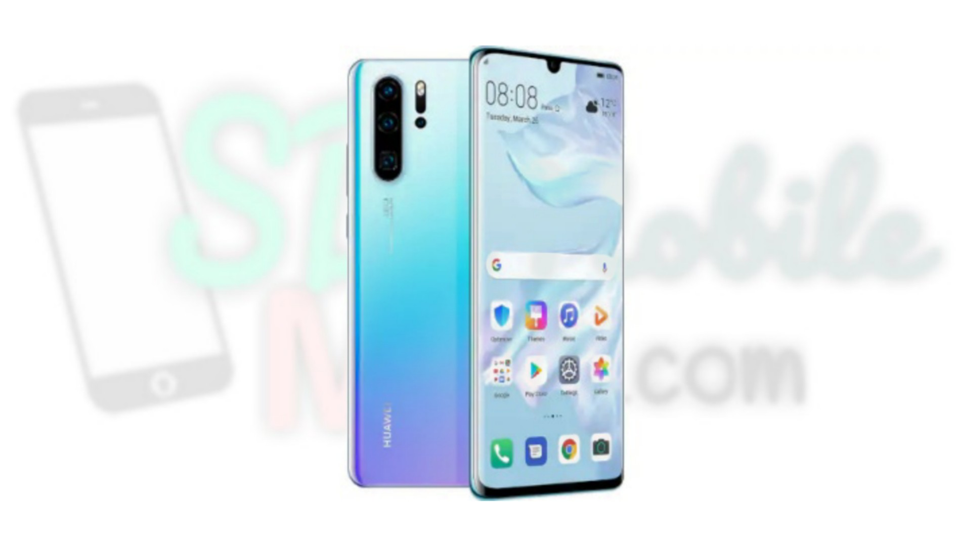 Huawei P30 Pro Specifications and Price in Bangladesh