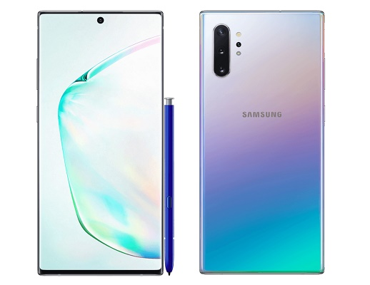 Galaxy Note 10+, Galaxy Note 10+ Specifications, Galaxy Note 10+ Price in Bangladesh