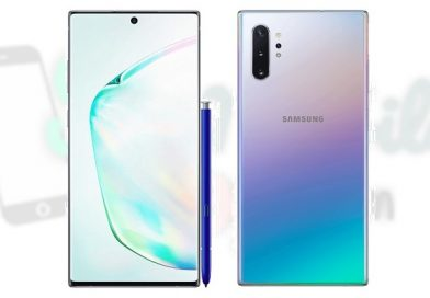 Samsung Galaxy Note 10+ Specifications, Samsung Galaxy Note 10+ Price in bangladesh, Galaxy Note 10+, Galaxy Note 10+ Specifications