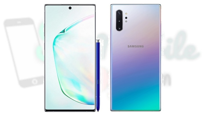 Samsung Galaxy Note 10+ Specifications and Price
