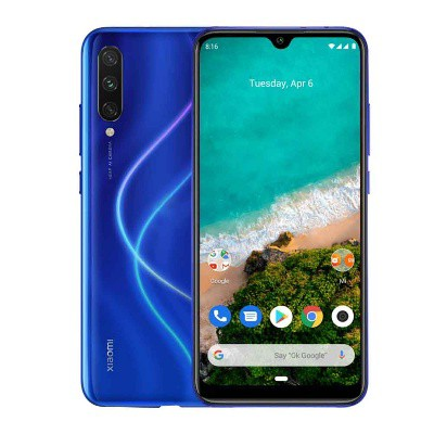 Xiaomi Mi A3, Mi A3 Specifications, Mi A3 Price in Bangladesh